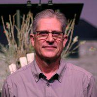 David Berry, Elder