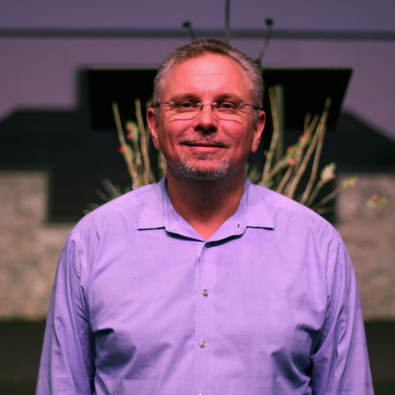 Monte Robinson - Associate Pastor (lg)