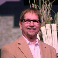 Paul Davidhizar, Elder