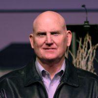 C.F. Hazlewood - Senior Pastor (sm)
