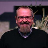 Tim Ramsey - Student Pastor (sm)