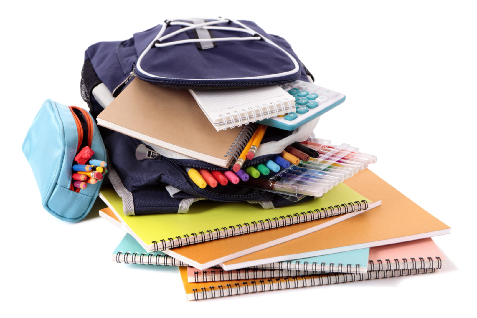 Back to School Backpack Drive