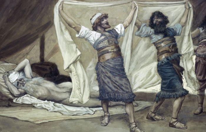 The Canaan Curse (3-10-19)