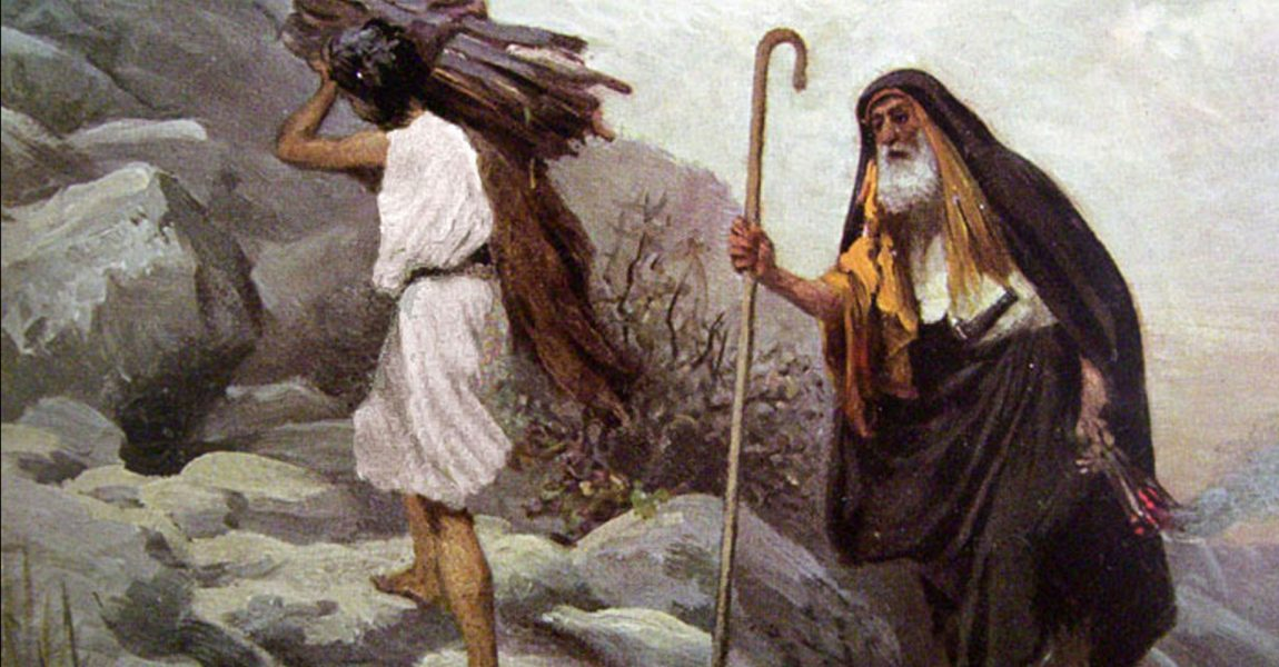 Abraham's Faith (9.22.19)