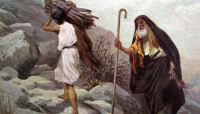 Abraham's Faith (9.22.19)
