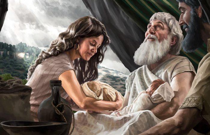 God's Creation and God's Choice