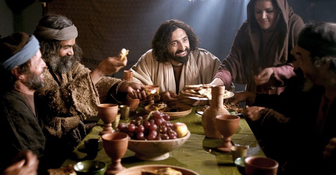 The Power and Compassion of Jesus