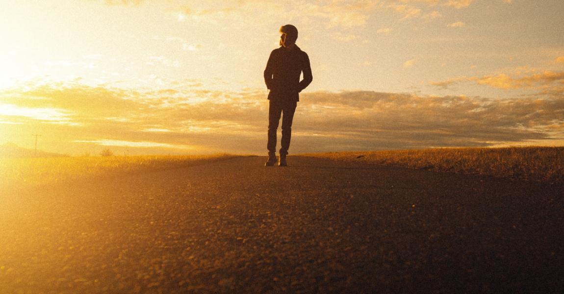 Walk in Assurance - Psalm 37:23-24
