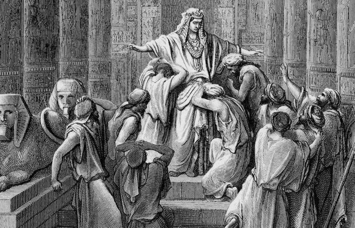 Reconciliation not Revenge