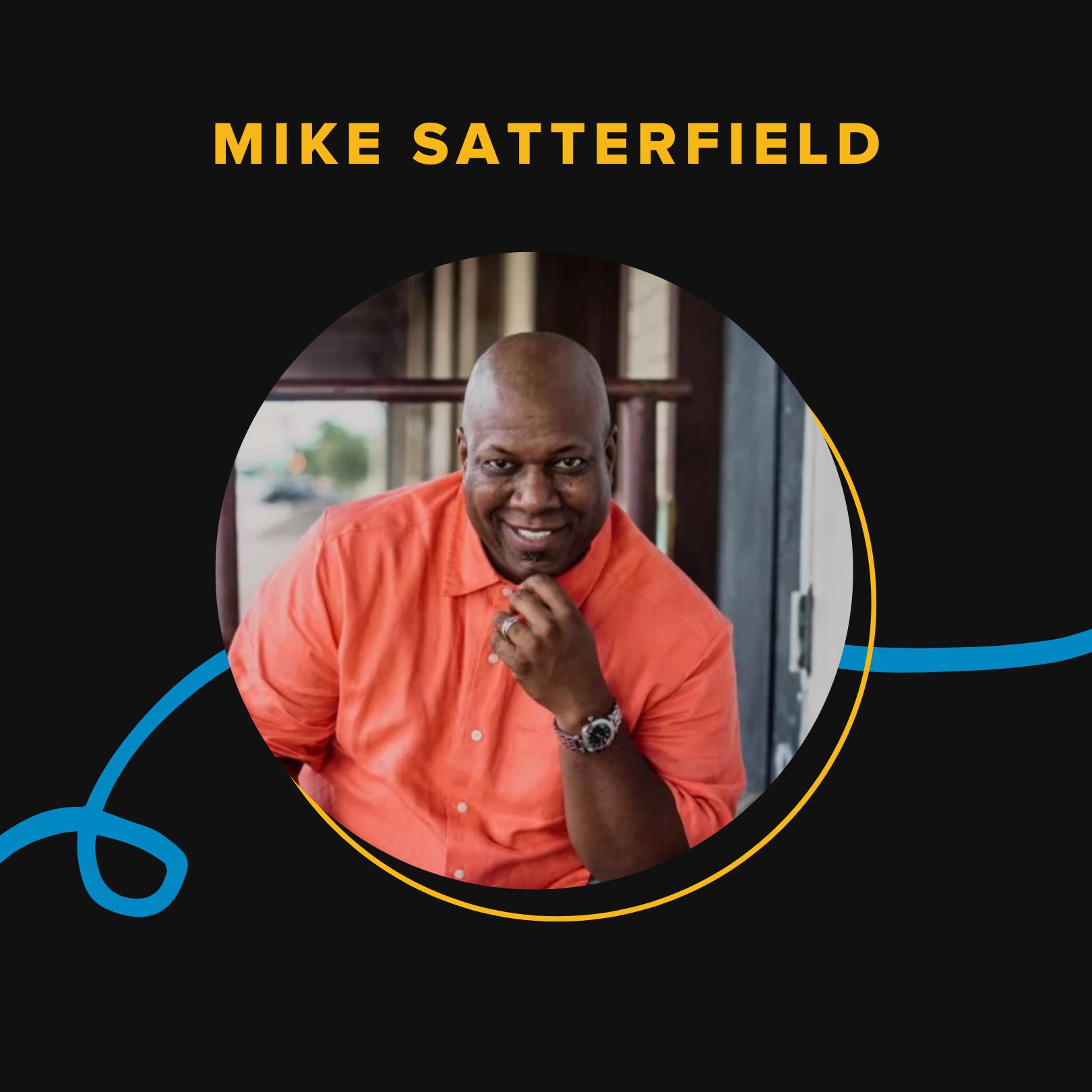 Mike Satterfield