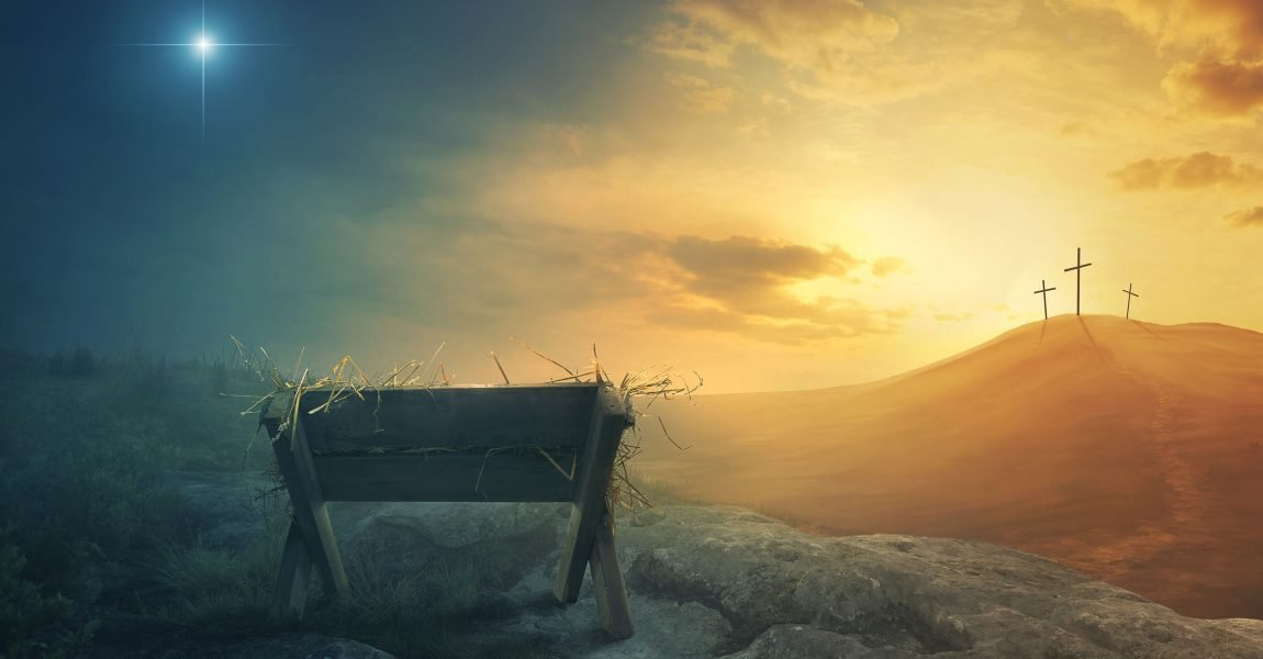 Christmas Advent: The Provision of the Savior