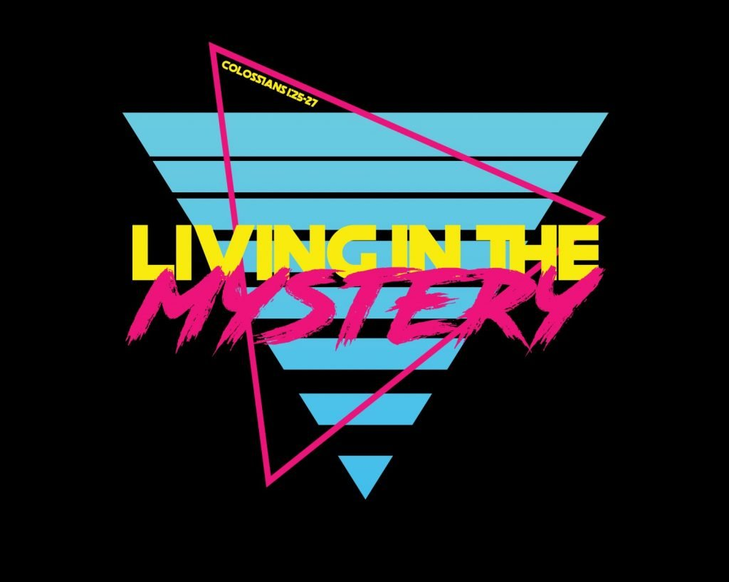 DC Xtreme - Living In the Mystery