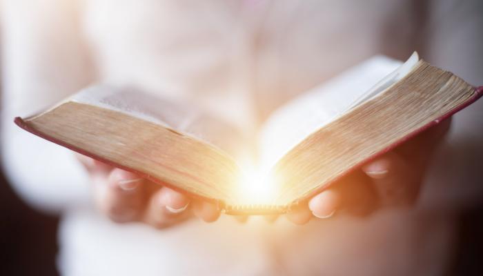 Stewardship of Ministry