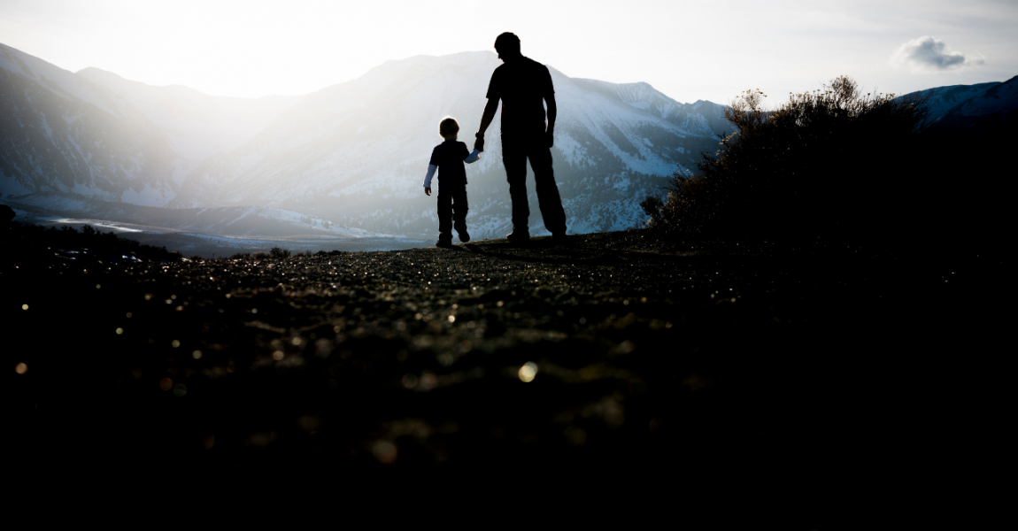 The Importance of Fathers - 2 Cor. 3:2-3